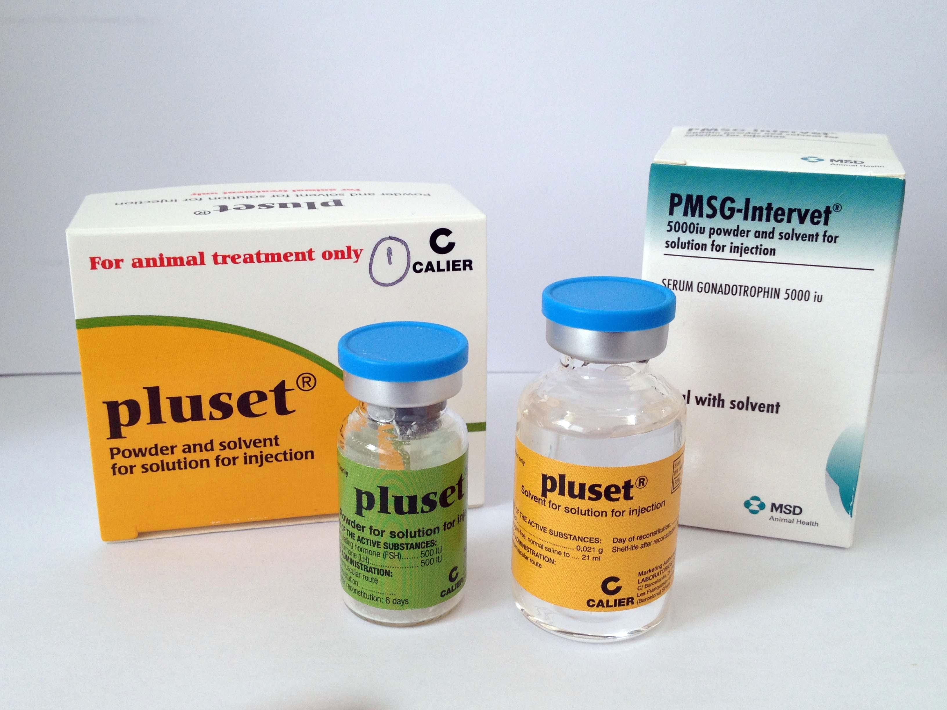 Hormone injections